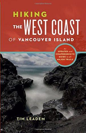 hiking the west coast trail