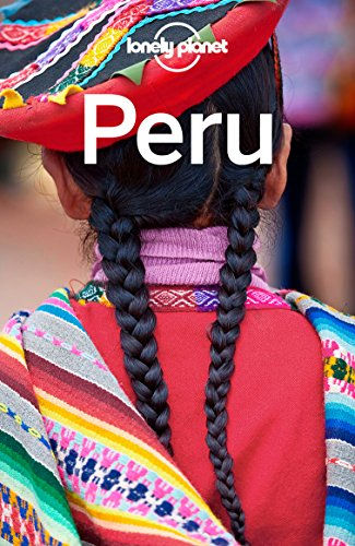 peru lonely planet