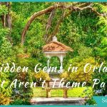 5 Hidden Gems in Orlando (That are Not Disney or Theme Parks!)