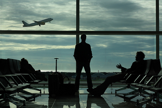 tips for business travel arrangements