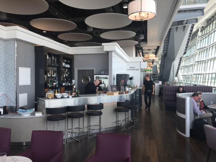 Aspire lounge in heathrow airport best lounges in heathrow
