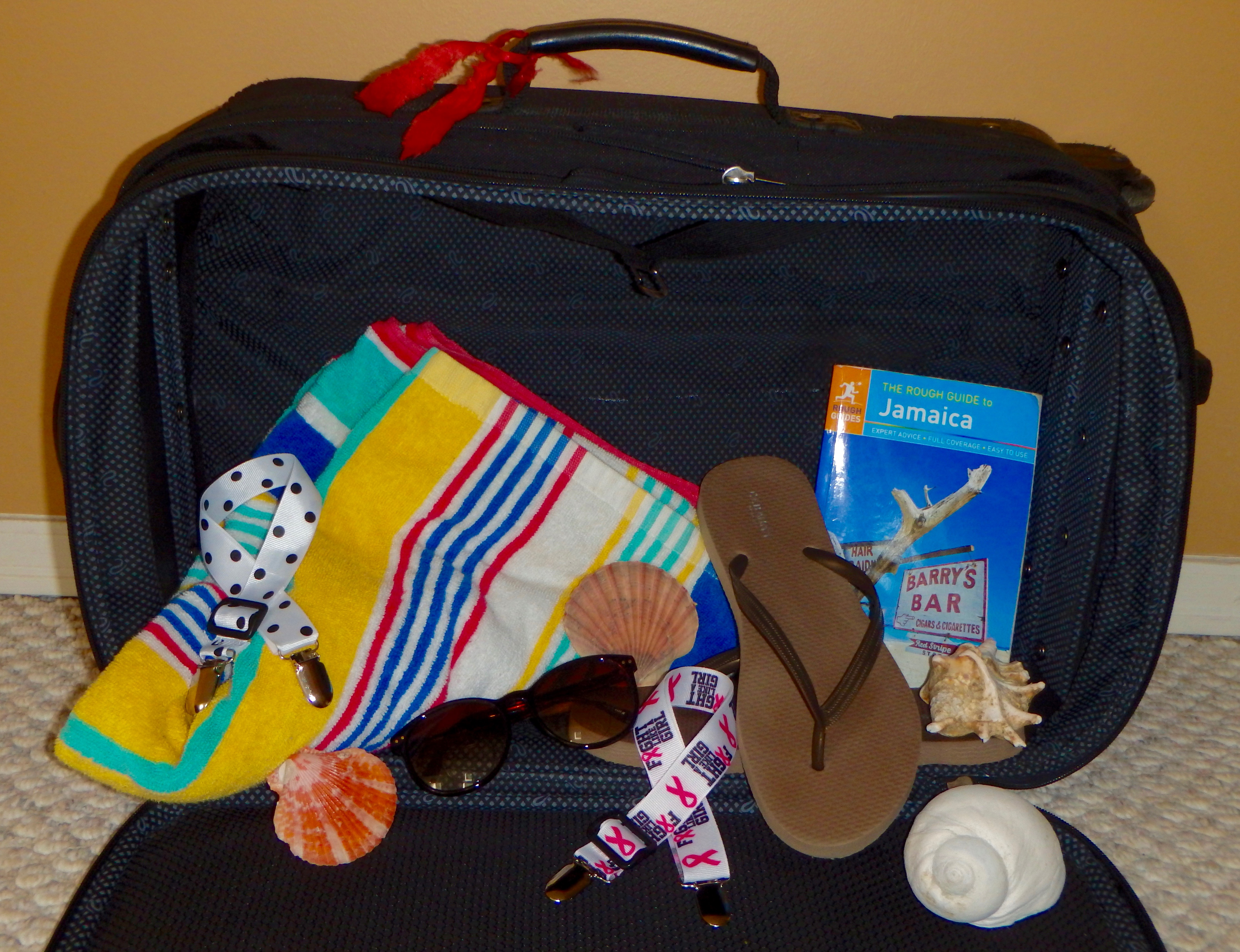 Beach packing list 8 must have items for jamaica beach holiday