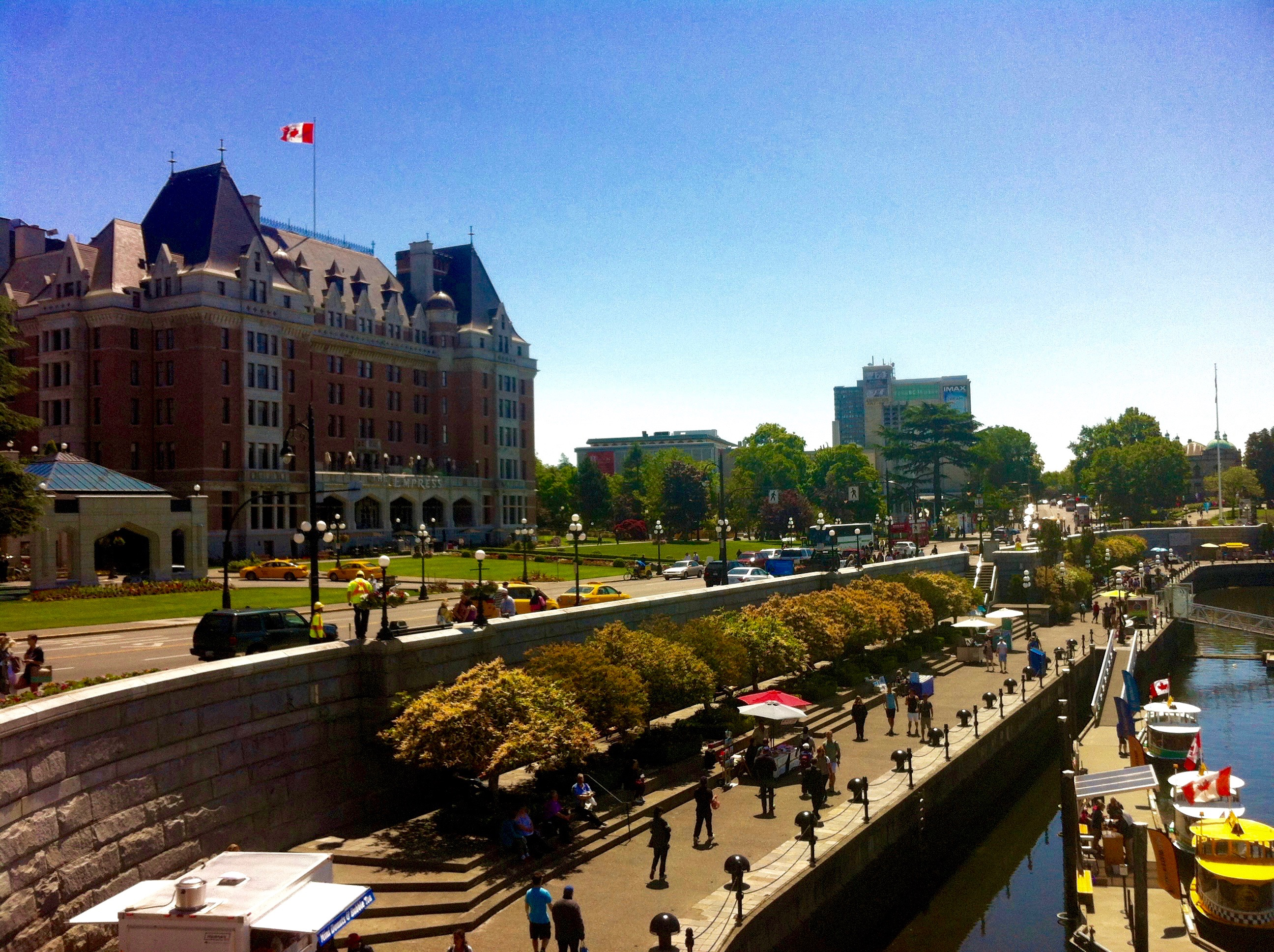 best things to do in Victoria BC