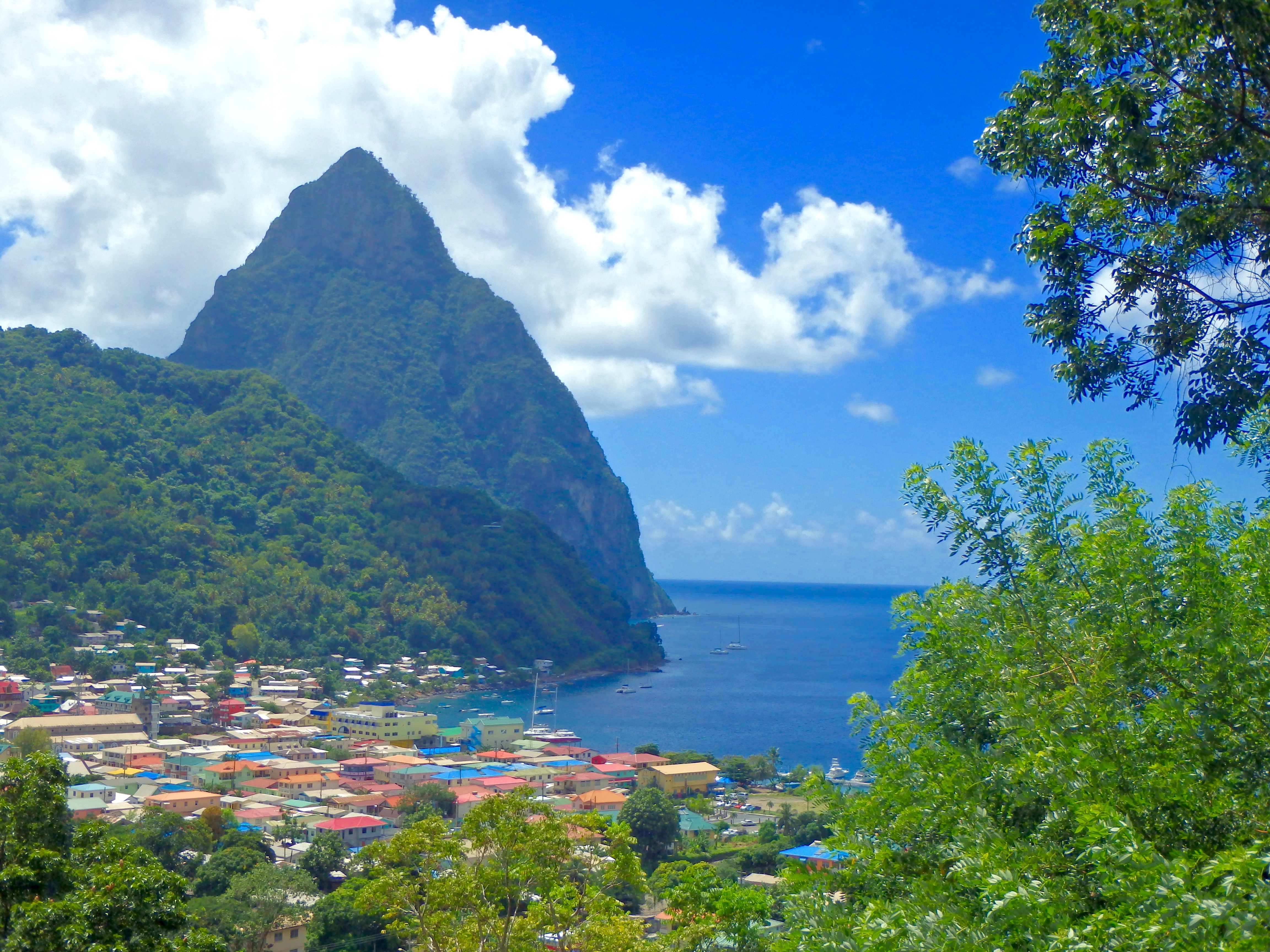 best hikes in st lucia off the beaten path st lucia hidden gems st lucia
