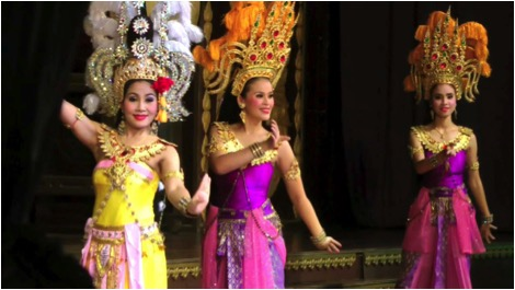 how to avoid culture shock in thailand