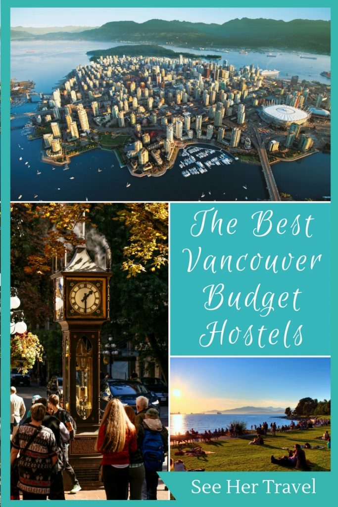 Vancouver is an expensive city, but don't settle for anything less than an awesome hostel! With excellent options in amenities, locations, prices, and perks the hostels in Vancouver BC Canada are some of the world's best!