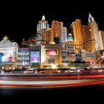 What To Do In Las Vegas As A Solo Traveler, Besides Gambling