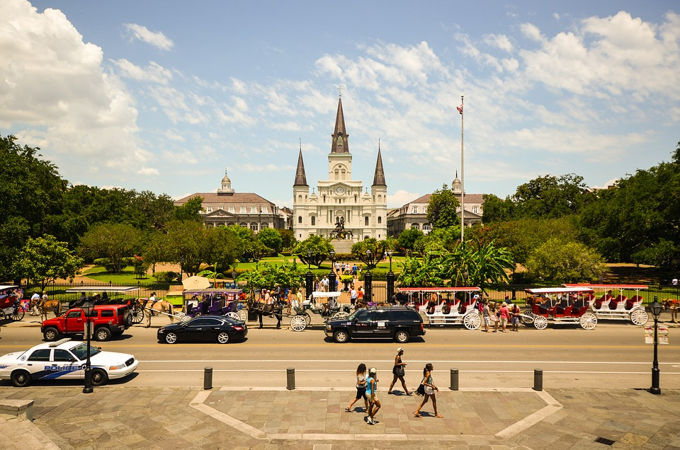 new orleans for young people best cities in america for young people