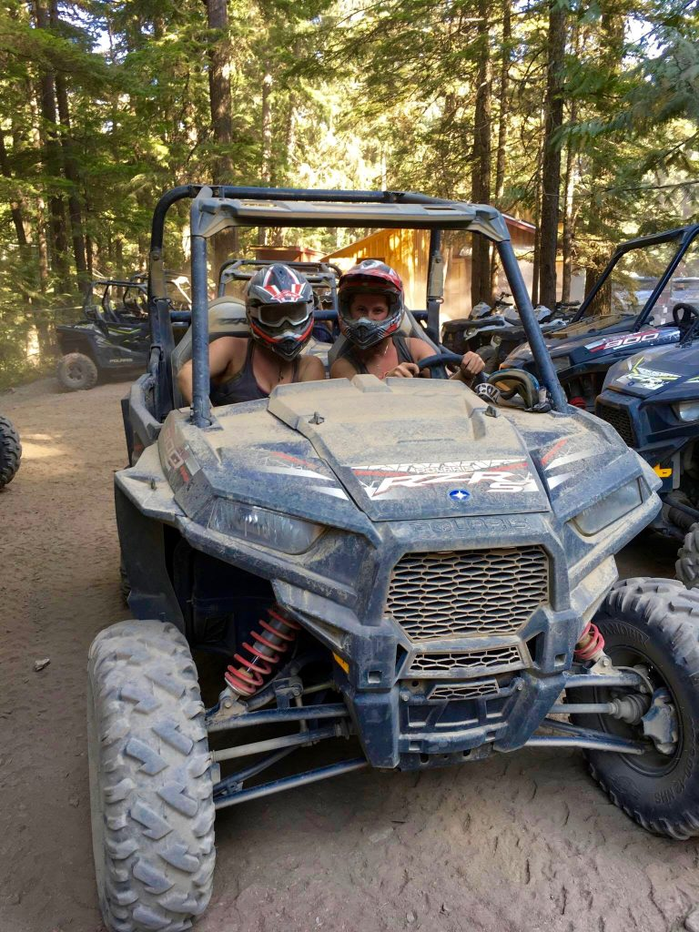 RZR tours in whistler adrenaline sports in whistler