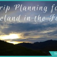 My Dream Trip! Planning a Trip to Iceland in September