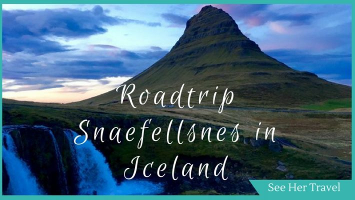 Elves and Ice Caps: Touring Iceland's Snaefellsnes Peninsula