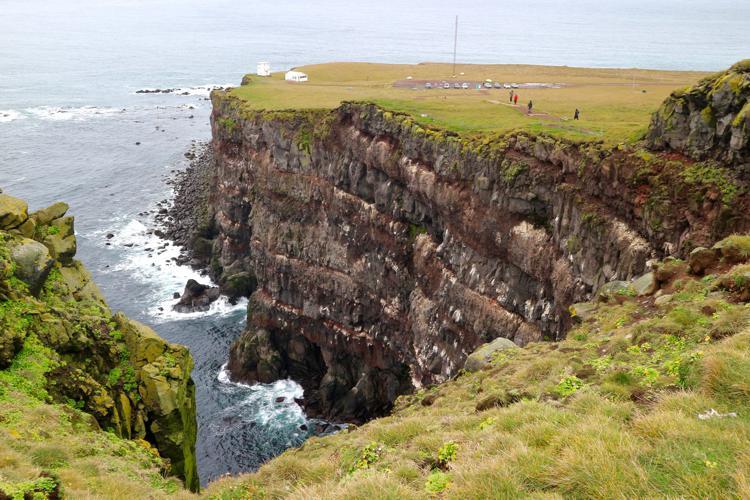 Latrabjarg Cliffs westfjords iceland 2