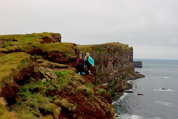 Latrabjarg Cliffs westfjords iceland 3