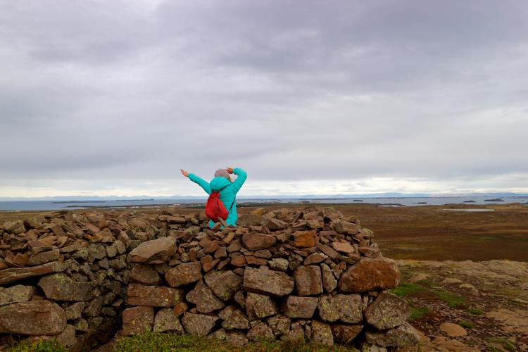 helgafell snaefellsnes peninsula iceland