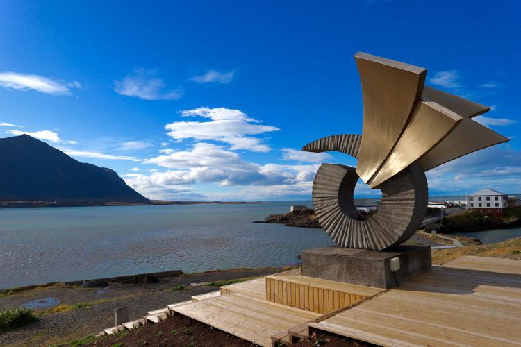 borgarnes snaefellsnes peninsula iceland travel blog