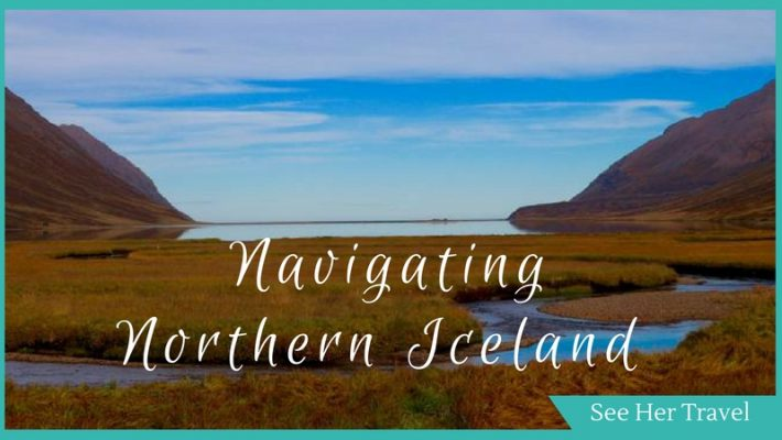 Navigating Iceland's North: Asbyrgi, Lake Myvatn and Dettifoss Waterfall