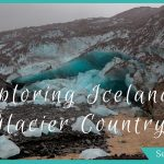 Exploring Iceland's Glaciers: Jokulsarlon and Vatnajokul National Park