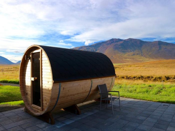 beer spa in iceland