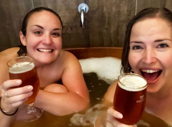 beer spa iceland romantic places in iceland