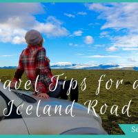 It's Just EVERYTHING: 8 Travel Tips for Your Own Epic Iceland Road Trip