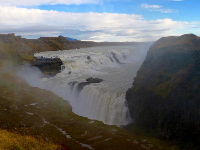 Gullfoss waterfall south iceland waterfalls best waterfalls in iceland