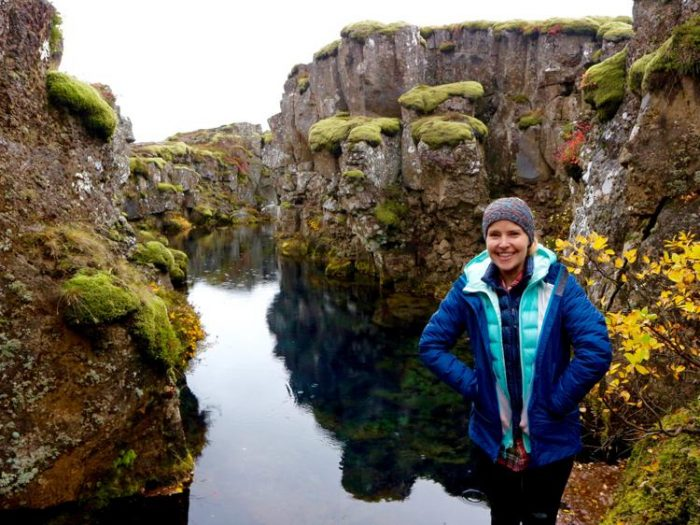 Thingvellir national park iceland golden circle parks