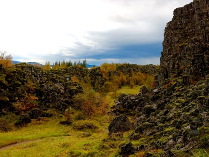 Thingvellir national park iceland parks near reykjavik