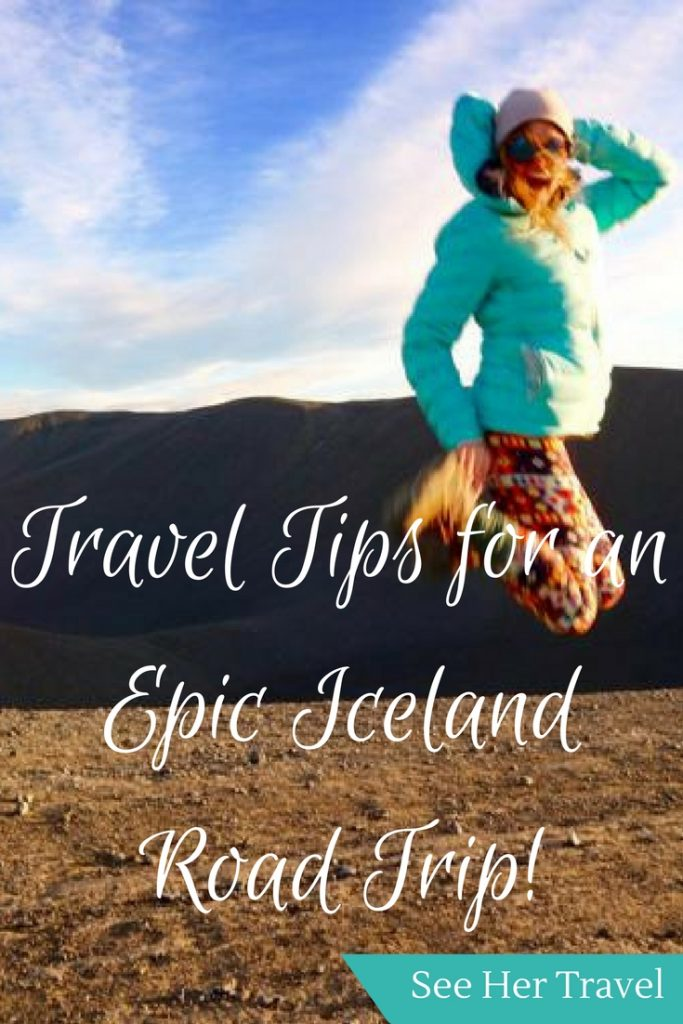 8 Travel Tips for Your Own Epic Iceland Road Trip | iceland travel tips |iceland road trip | Iceland roadtrip tips | iceland car rental tips | Iceland travel blog | iceland road trip travel blog |