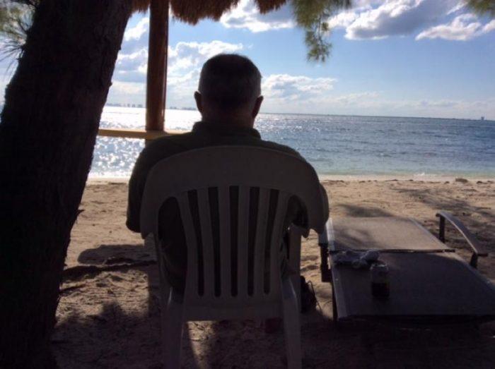 isla mujeres beach resort