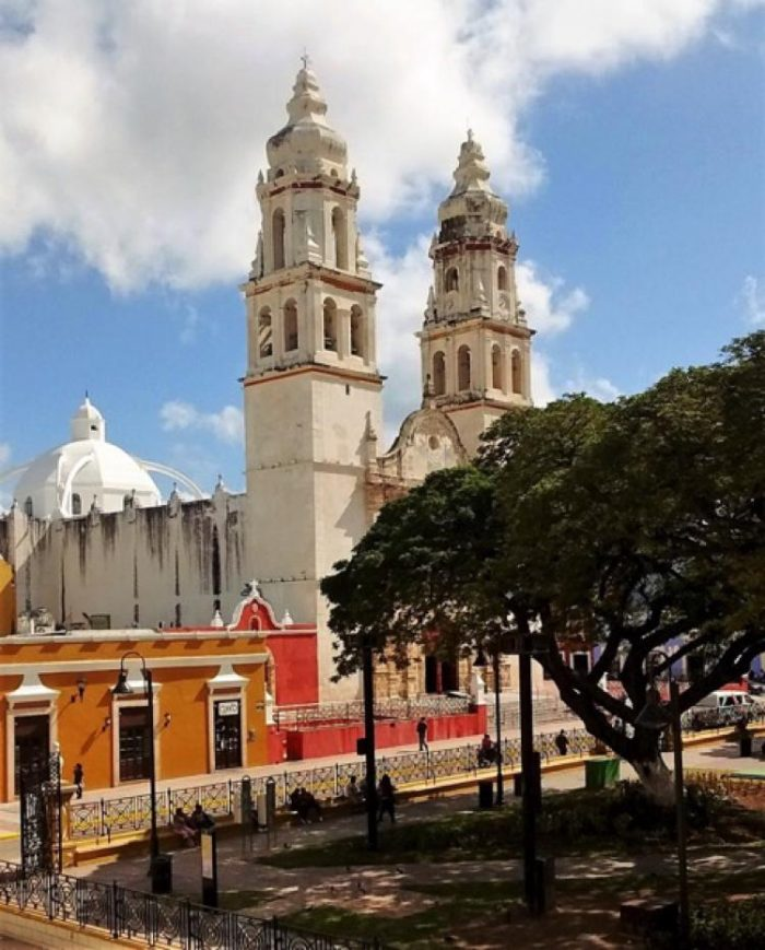 Campeche travel blog best things to do in campeche