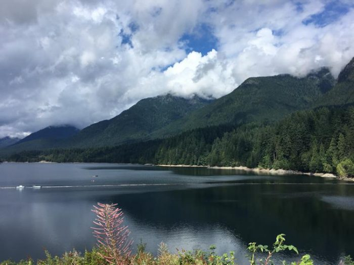 Cleveland reservoir best hikes in north vancouver