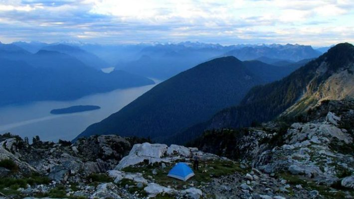 Hitting those Vancouver Trails! The 11 Best Hikes in Vancouver for 2018