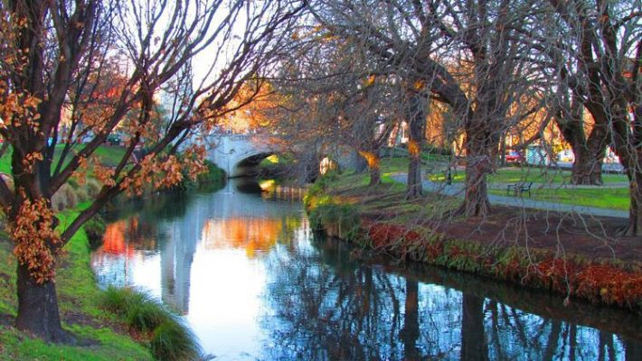 8 Impressive Nature Parks You Can Visit Around Christchurch New Zealand