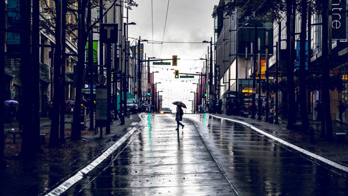 5 Rainy Day Vancouver Activities to Save Our Sanity on the Wet Coast