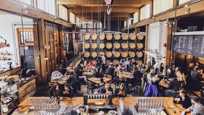 8 of the Best Breweries in Vancouver: Take a Self Guided Tour of 'Yeast Van'!